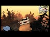 GTA SA TrackMania Raceing
