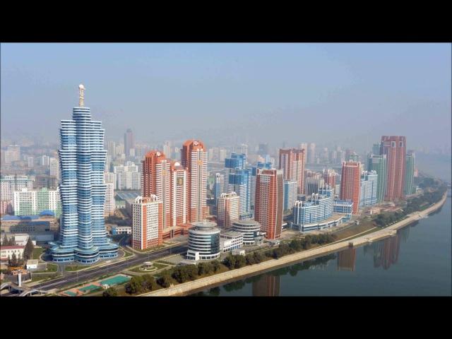 КНДР. Северная Корея — страна фейков. Своими глазами. Режиссёр Виталий Манский. 0...