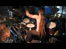 Guido Wyss Drum camNEAR DEATH CONDITION in the name of destructive storm god
