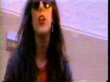 L7 - Pretend That We're Dead (Official Music Video) + Short Interview Intro - 1992