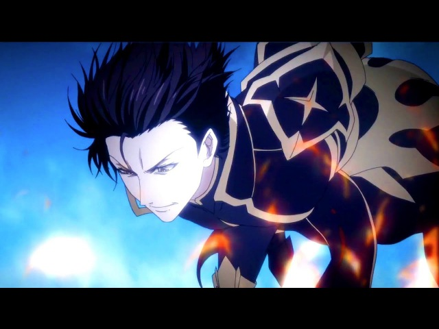 The King's Avatar「 AMV 」- Dark Skies