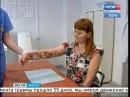 Почти оторванную промышленной мясорубкой руку спасли иркутянке хирурги Иркутской областной больницы