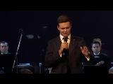 01.10.2017 Концерт памяти Муслима Магомаева