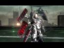 Kill Sundowner with 1 combo in mid air(Metal Gear Rising: Revengeance)