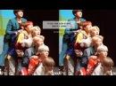 171001 팬싸인회 오늘의게임 BTS Fansign Event Today's Game FanCam