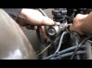 Стук клапанов в двигателе ВАЗ классика