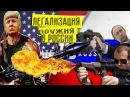В России легализуют оружие\Начинается легализация оружия в России