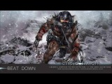 BEAT DOWN - Chris Haigh Intense Aggressive Fast Paced Action Orchestral Rock Music