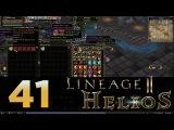 Lineage 2 Helios - Episode 41 - La Vie En Roses Elegant Brooch Event