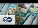 Що їстимуть німці у майбутньому?