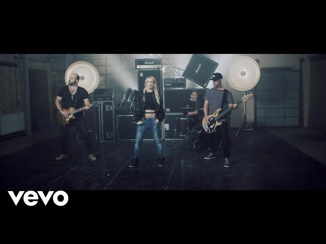 Guano Apes Open Your Eyes Official Music Video ft Danko Jones