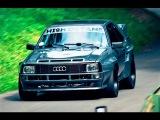 1005Hp Audi Quattro