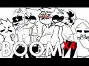 BOOMx4 (Memes Mashup)