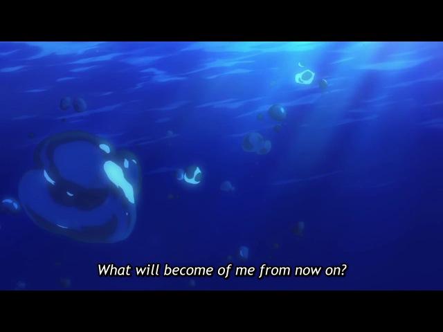 Убежище Shelter OVA AniDub