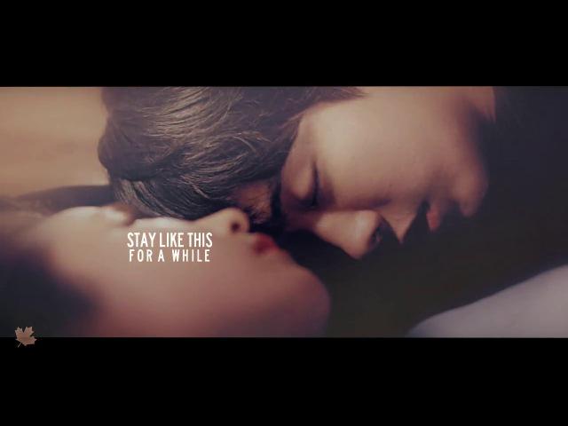 ○ Habaek So ah ├ i'll wrap you in my arms
