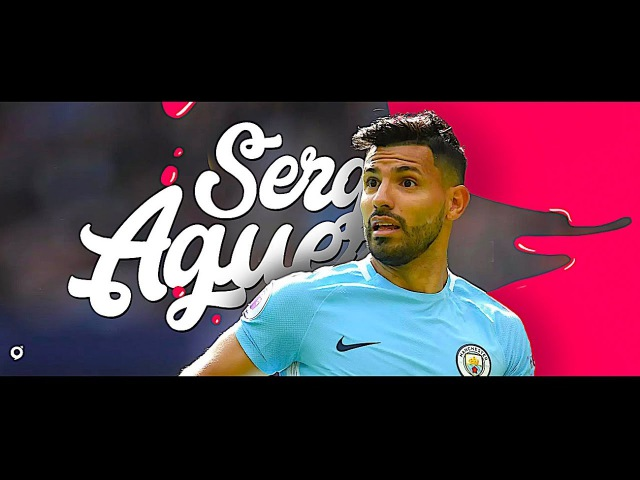 Sergio Aguero - Ultimate GOAL Show
