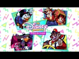 The Disney Afternoon Collection (Игровой процесс)