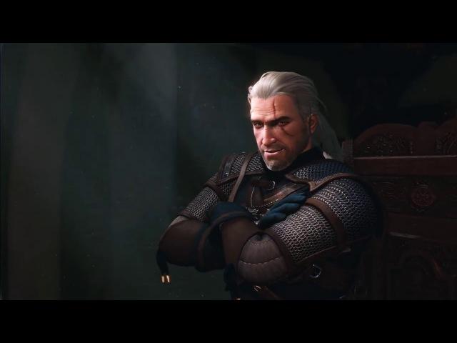 The Witcher — трейлер к десятилетию серии