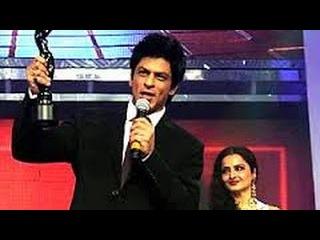SRK Best Actor-Male | FILMFARE | | 2010 | My name is Khan