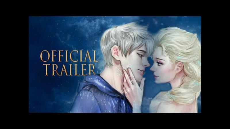 Beauty and the Beast 2017 Jelsa Trailer Non Disney