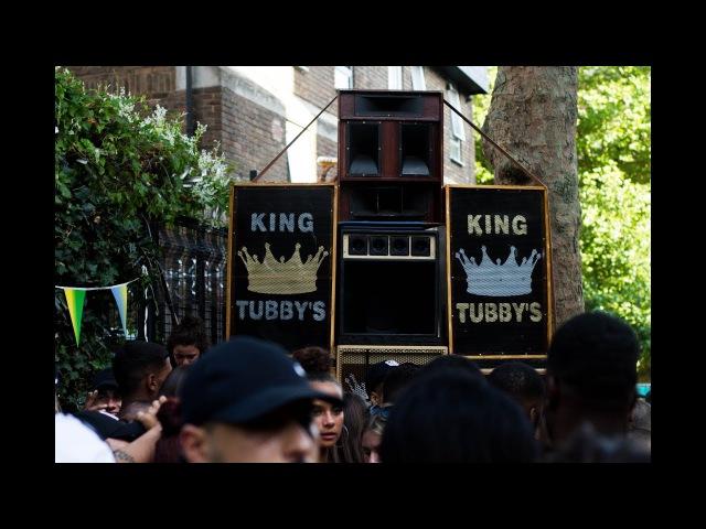 King Tubby's Boiler Room x Notting Hill Carnival 2017 DJ Set