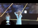 Вера Брежнева - Любовь спасет мир. Муз-ТВ 2011