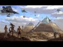 Для чего строили пирамиды по всему миру Кто построил древние пирамиды