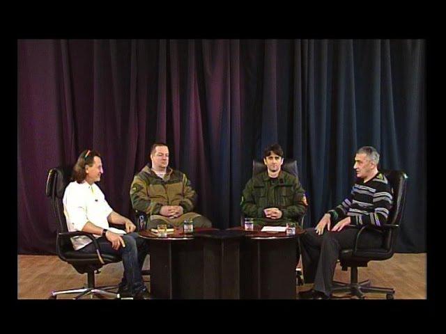 Книга Деяна Берича («Деки») о войне в Сербии «Когда мертвые заговорят». Точка зрения