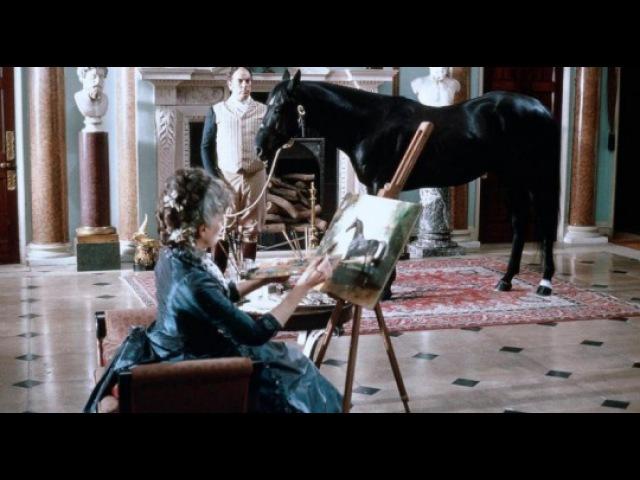 Видео к фильму Черный красавец 1994 Трейлер