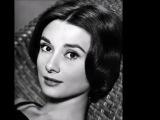 Caravelli - Hey - 1981 ( Audrey Hepburn )