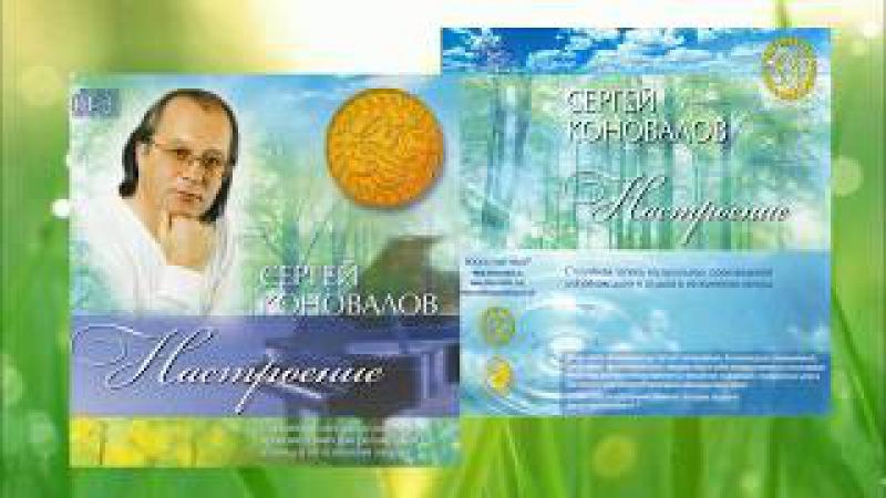 Настроение I, Настроение II. Сергей Коновалов / In the mood. Sergey Konovalov
