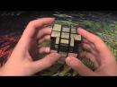 Mirror Blocks. Зеркальный кубик. 6-й и 7-й этапы