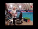 Полиция наградила морского котика