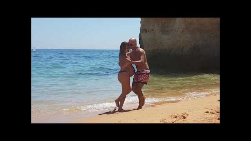 Daddy Killa - Leva-me | Kizomba por Ben Ana