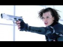 Resident Evil Retribution - Official Trailer HD Milla Jovovich