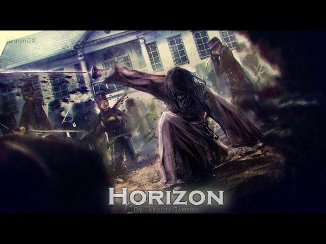 EPIC ROCK Horizon by Jaxson Gamble