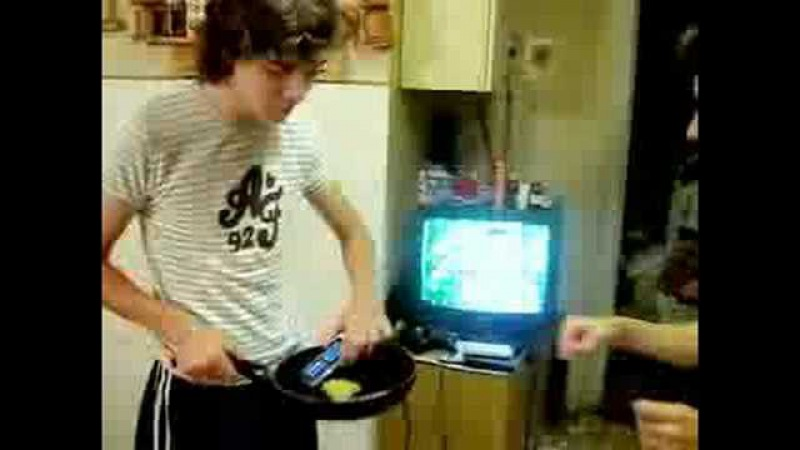 Bemani_LOL on video 003 — Two of a kind