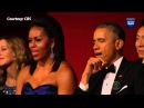Watch Aretha Franklin Make President Obama Emotional [To all the women we love Thanks to be our real daily needs of Love, Happiness, Tenderness, Care, Devotion, Family, Grace May GOD bless you all ever (GiBBS)]