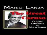 Mario Lanza - Carmen La Fleur Que Tu M'Avais Jet