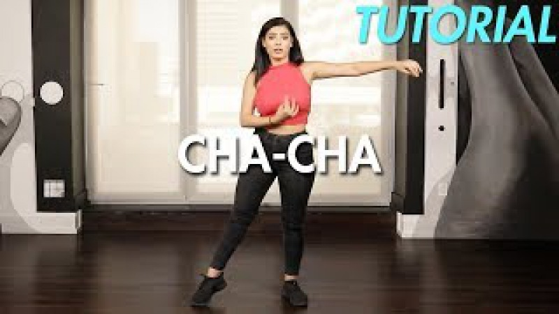 basic step to cha cha