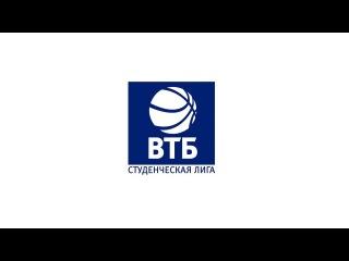Аллей-уп Петруненко на Попова в матче КФУ - МГАФК (18.11.17)