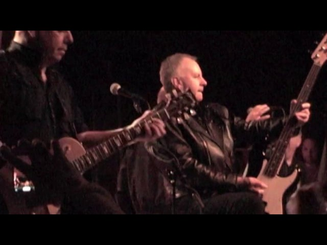 COCK SPARRER at Warsaw, April 10, 2015 Greenpoint Brooklyn, Scenic Presents on Vimeo