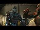 Смертельная битва: Наследие Mortal Kombat, 2011
