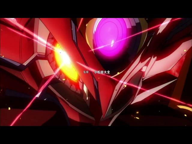 06 Бубуки Буранки / Bubuki Buranki - 06 серия MoonLord Zoulding Sayuri [AniZone.TV]