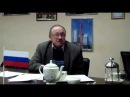 Интервью с генеральным директором ООО Дубенский СПК Рыбиным Николаем Иванович