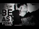 Boo's valentine project for heartseok yoongi