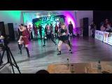 Настя Яворская - джаз-фанк3/ Киев, Life in dance/2016
