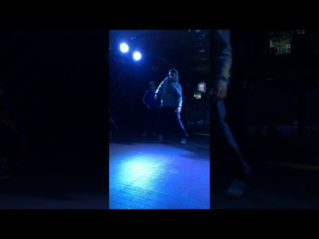 Valdi -hip-hop1/ Mournival battle/ 26.02.2017