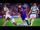Lionel Messi King of Dribbling 2017 Ep. 4