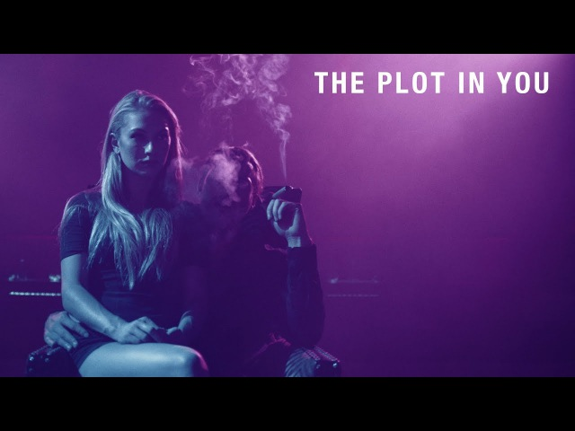 The Plot In You - NOT JUST BREATHING (Official Music Video)